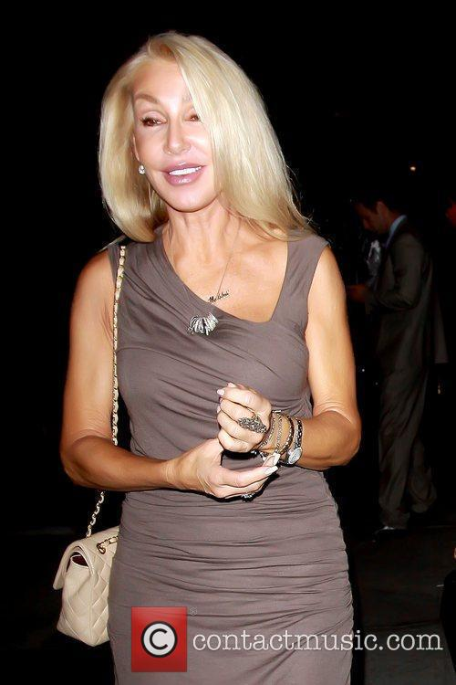 Linda Thompson and Real Housewives 6