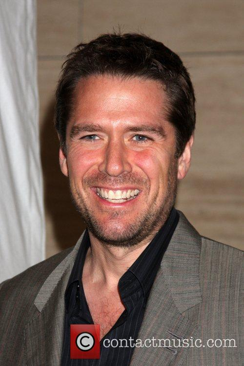 Alexis Denisof 'How I Met Your Mother' 100th...