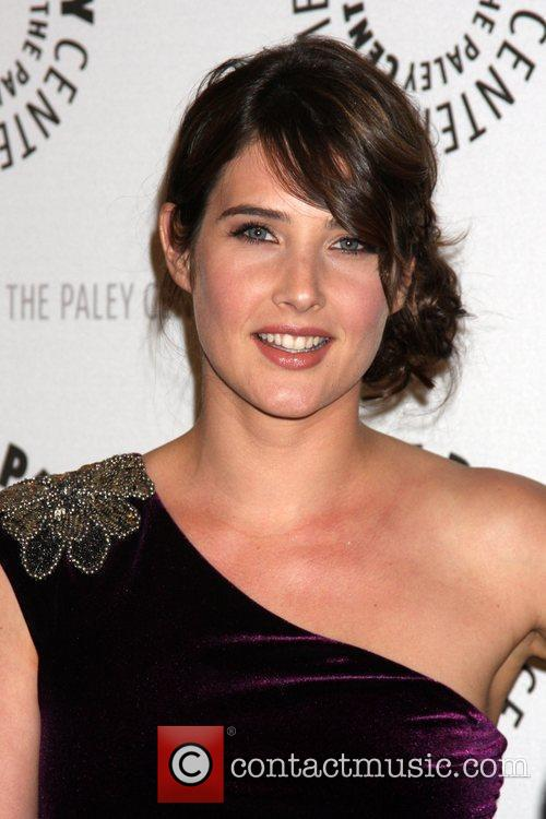 Cobie Smulders 'How I Met Your Mother' 100th...
