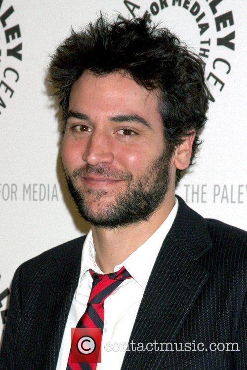 Josh Radnor 'How I Met Your Mother' 100th...