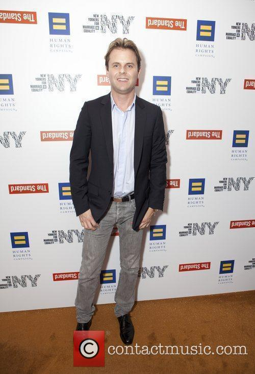Adam Lippes HRC campaign for New York Marriage...