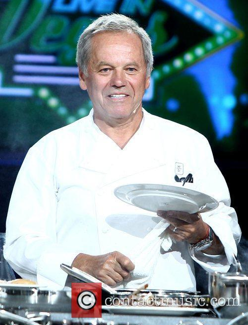 Wolfgang Puck, Planet Hollywood