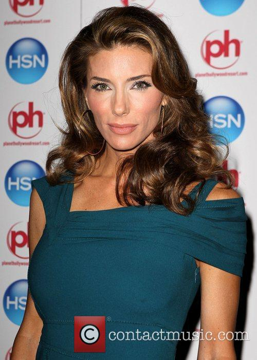 Jennifer Flavin-Stallone HSN VIP Cocktail Party At Planet...