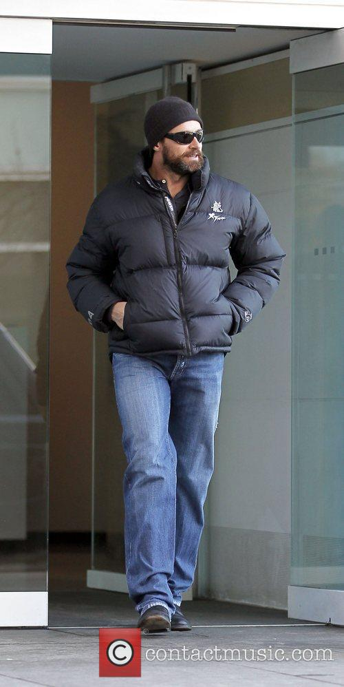 Hugh Jackman 9