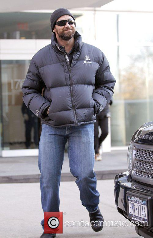 Hugh Jackman 8
