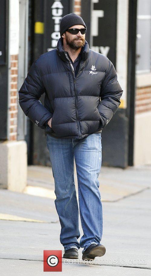 Hugh Jackman 10