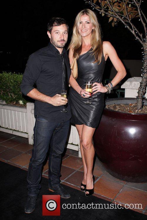 Chris Joannou and Laura Csortan The 10th anniversary...