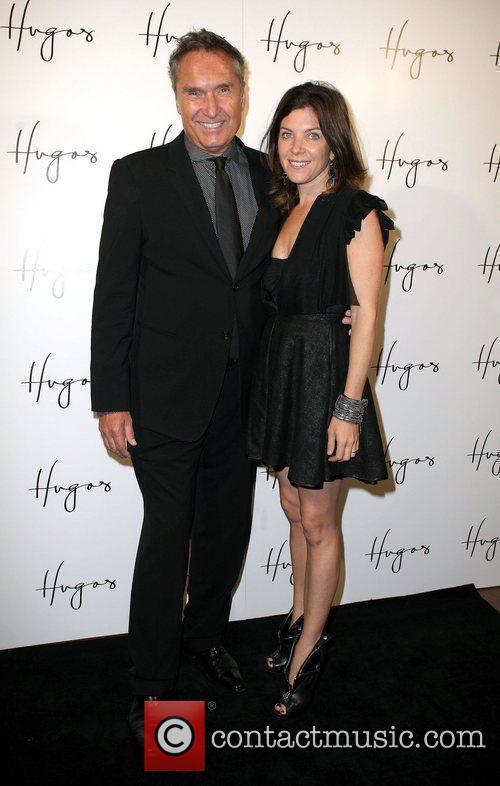 Bruce Mann and Stephanie Atkinson The 10th anniversary...