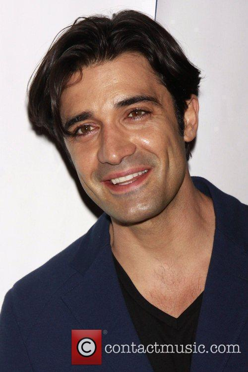 Gilles Marini and Bette Midler 2