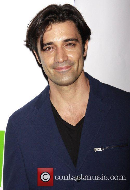 Gilles Marini and Bette Midler 1