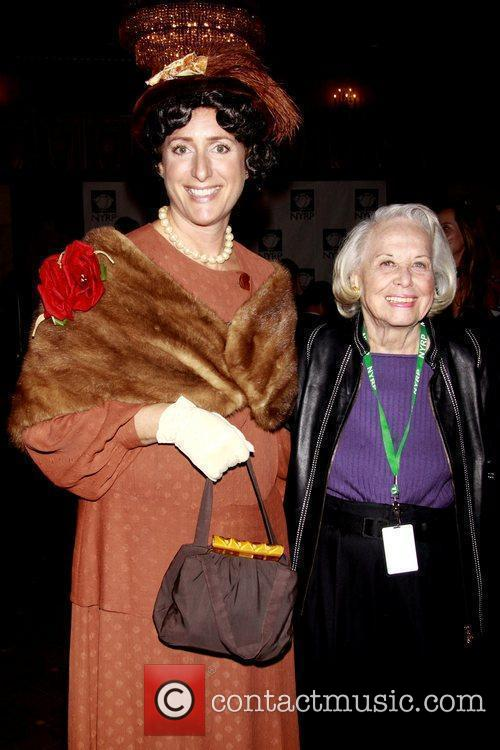 Liz Smith and Bette Midler 4