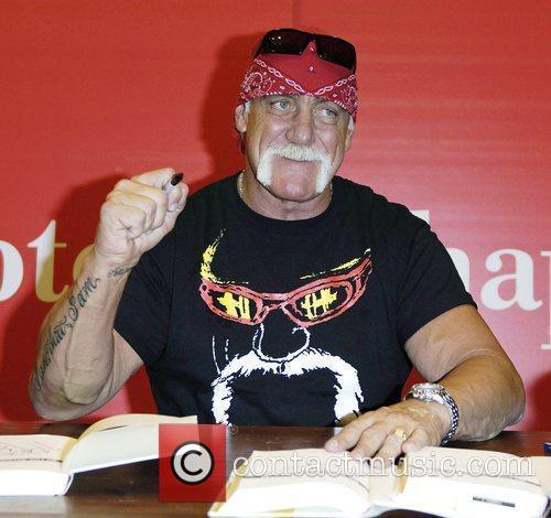 Hulk Hogan 5