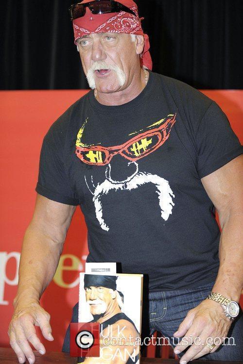 Hulk Hogan 3