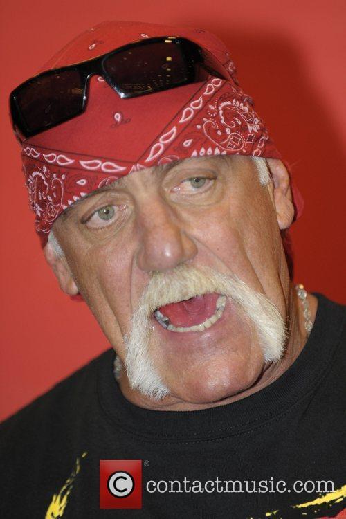 Hulk Hogan 10