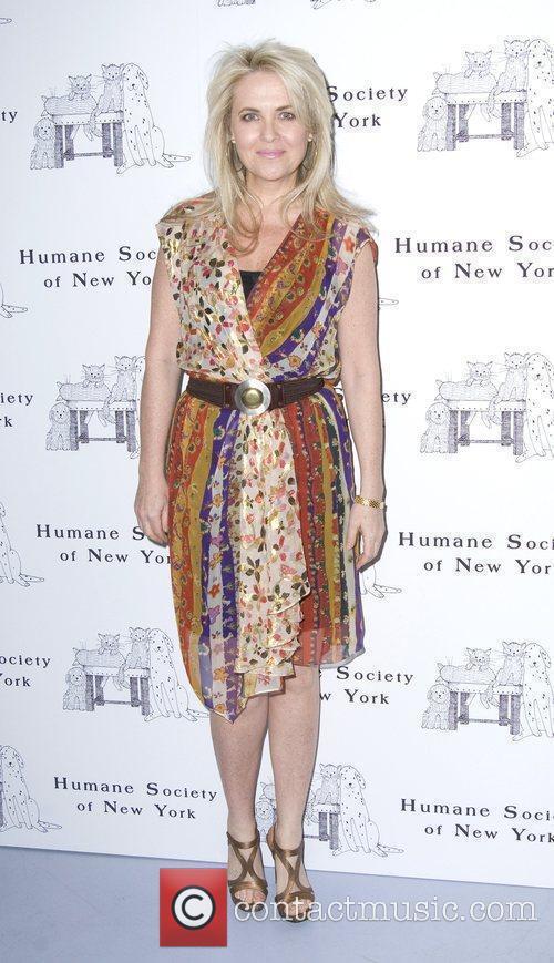 Cornelia Guest The Humane Society Of New York's...