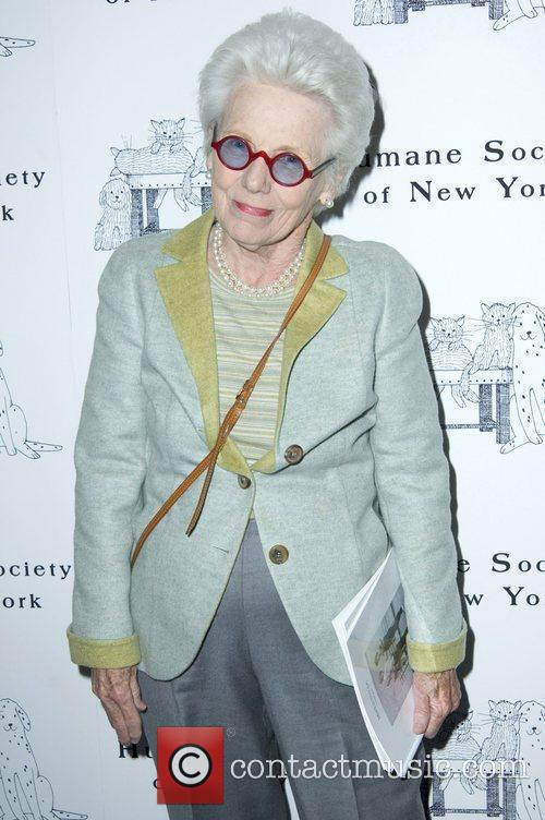 Helen O'Hagan The Humane Society Of New York's...