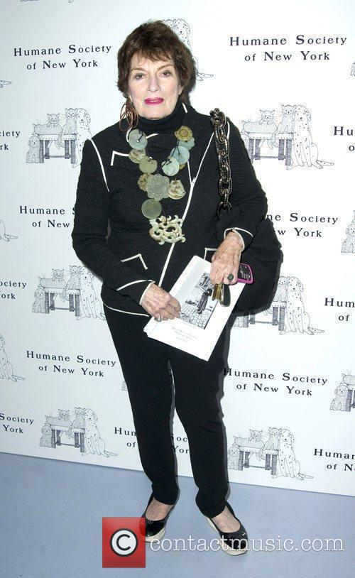 Jackie Rogers The Humane Society Of New York's...