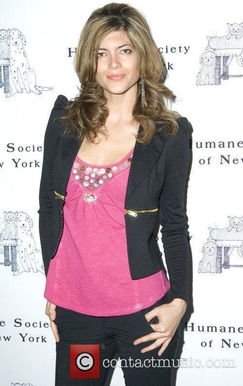 Kate Gibb The Humane Society Of New York's...