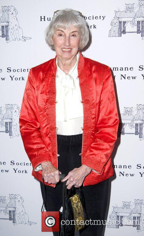 Martha Swope The Humane Society Of New York's...