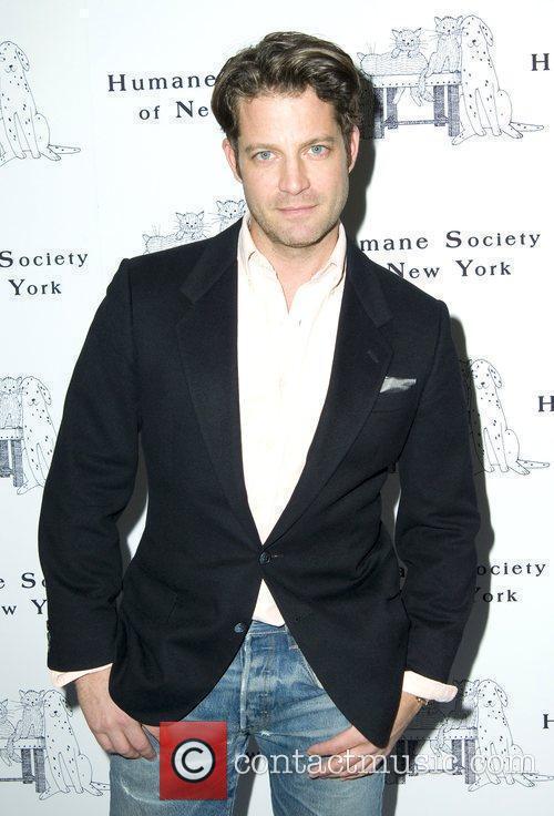Nate Berkus The Humane Society Of New York's...
