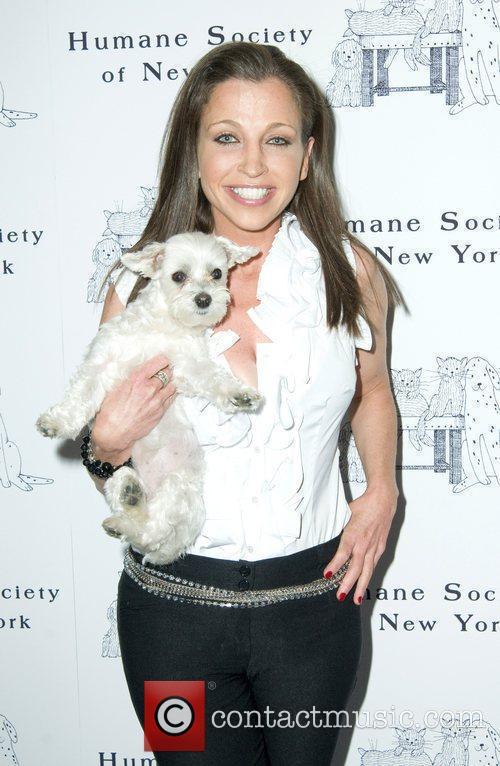 Wendy Diamond The Humane Society Of New York's...