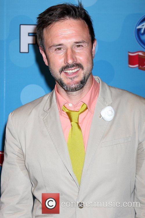 David Arquette 'Idol Gives Back' held at Pasadena...