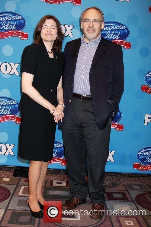 Karen Redlener and Dr. Irwin Redlener 2