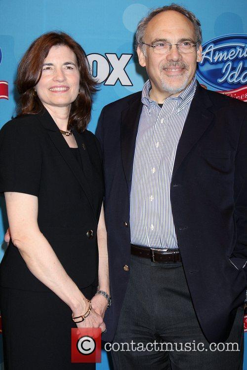 Karen Redlener and Dr. Irwin Redlener 1