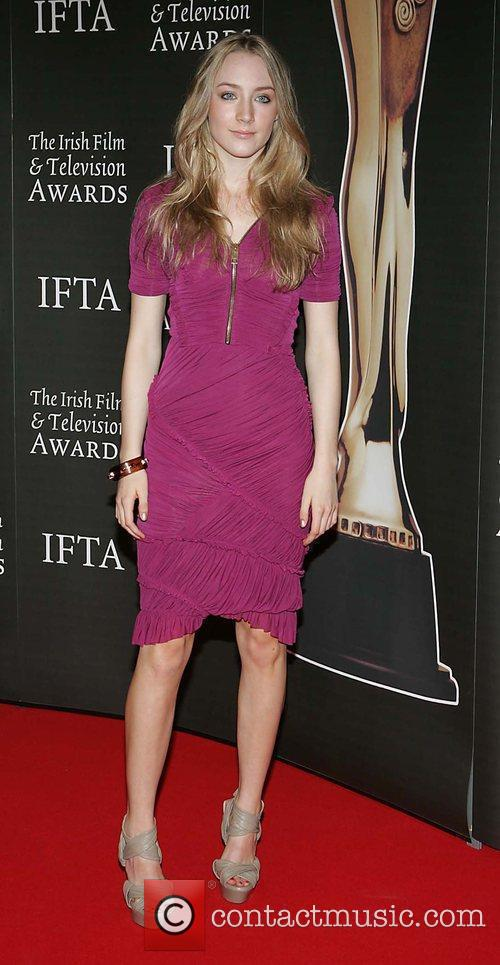 Irish Film and Television Awards 2010 (IFTAs) at...