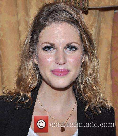 Amy Huberman The launch of the 7th IFTA...