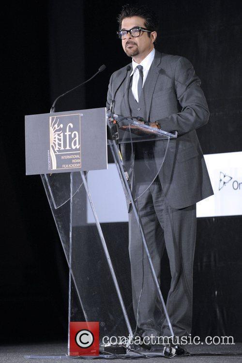 Anil Kapoor  International Indian Film Academy (IIFA)...