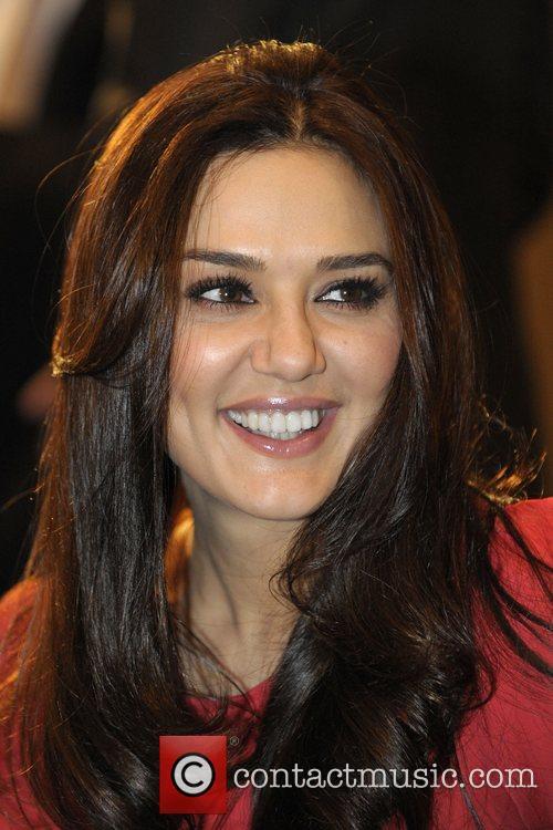 Preity Zinta 5
