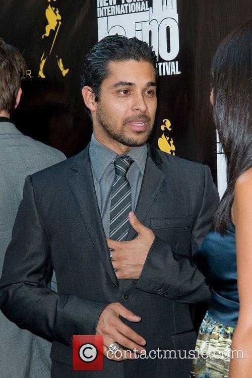 2010 International Latino Film Festival opening night -...