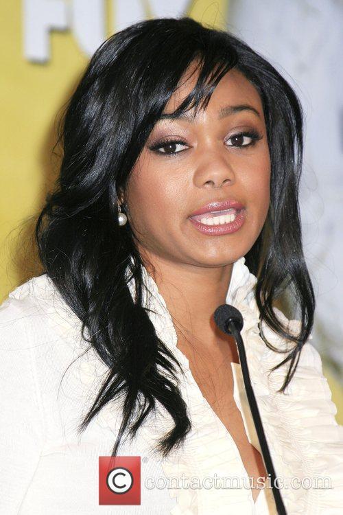 Tatiana Ali 8