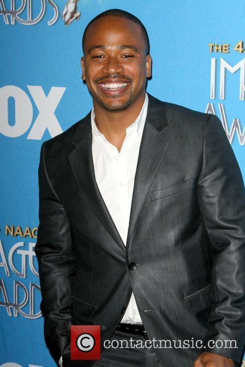 Columbus Short 42nd Annual Image Awards Nomination announcements...