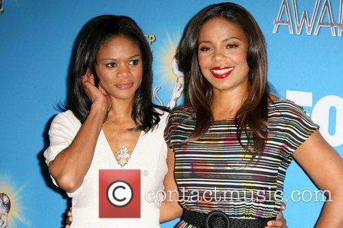 Kimberly Elise and Sanaa Lathan 3