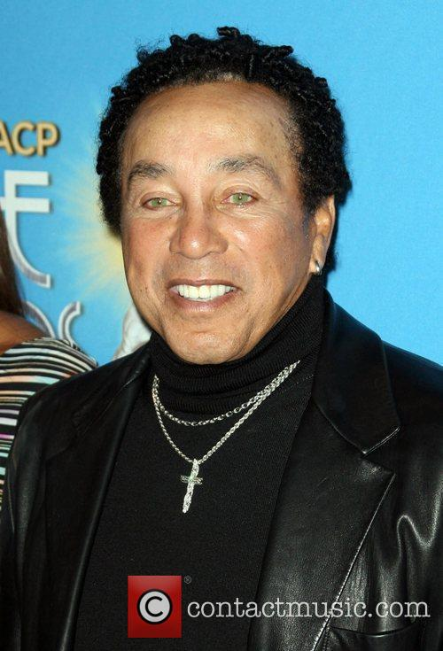 Smokey Robinson 42nd Annual Image Awards Nomination announcements...