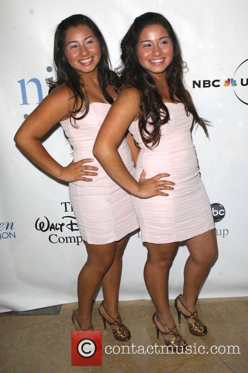 Magana Twins 3