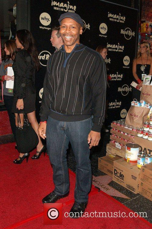 Hard Rock Hosts Imagine There's No Hunger Launching...