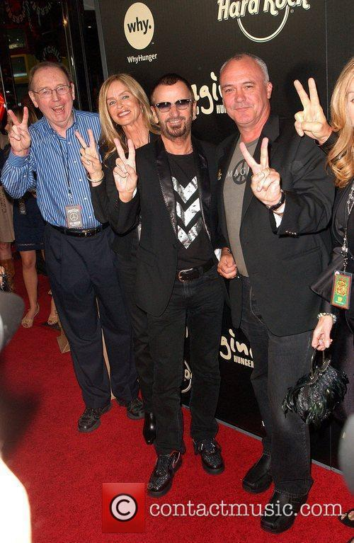Ringo Starr 5