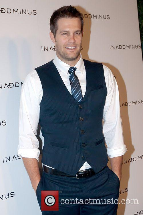 Geoff Stults and Minus 3