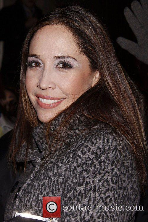 Andrea Burns Net Worth