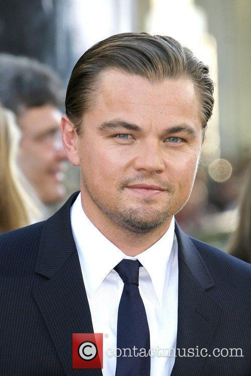 Leonardo Dicaprio and Bros 5