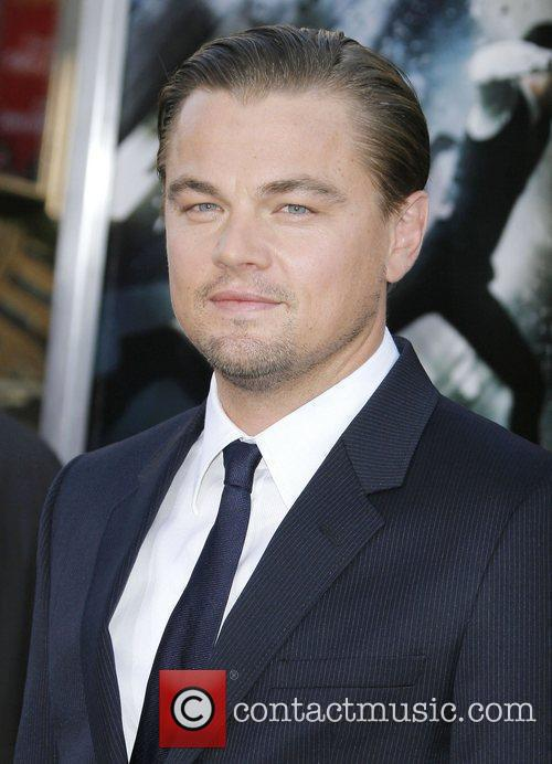 Leonardo Dicaprio and Bros 2