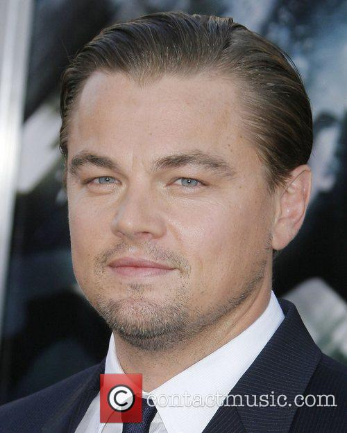 Leonardo Dicaprio and Bros 6