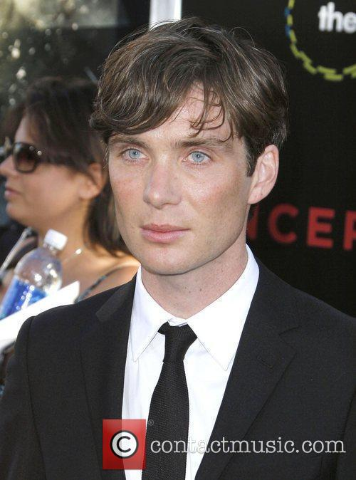 Cillian Murphy and Bros 3