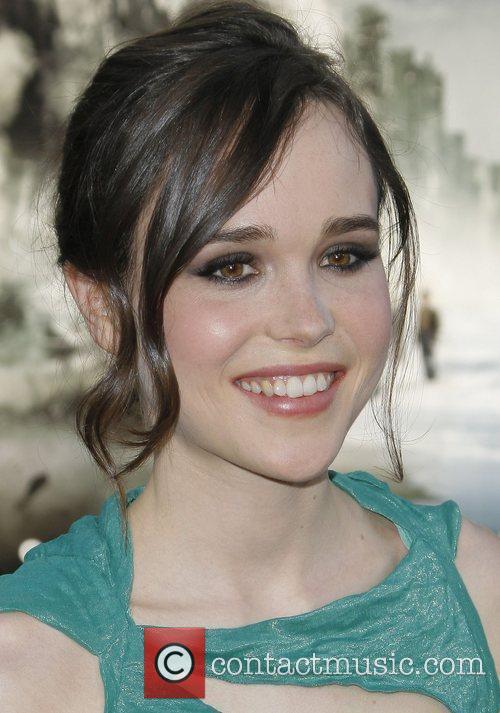 Ellen Page and Bros 3
