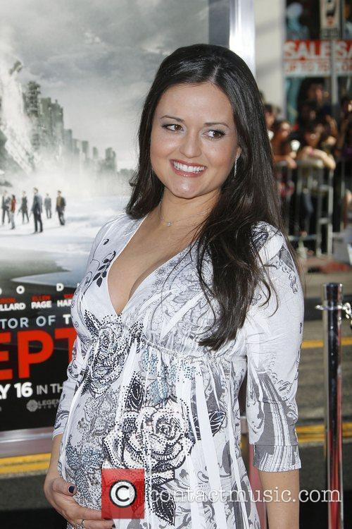 Danica Mckellar and Bros 3