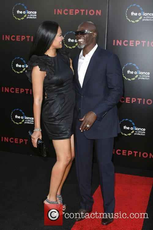 Warner Bros. Pictures' Los Angeles Premiere of Inception...