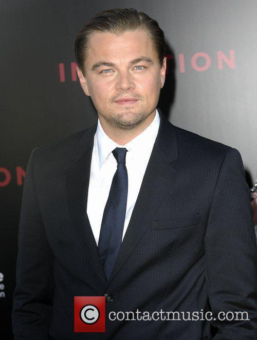 Leonardo Dicaprio and Bros 7